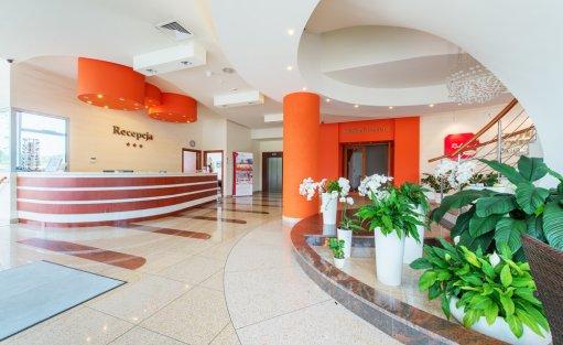 Centrum szkoleniowo-konferencyjne Centrum Konferencyjno-Bankietowe RUBIN / 0