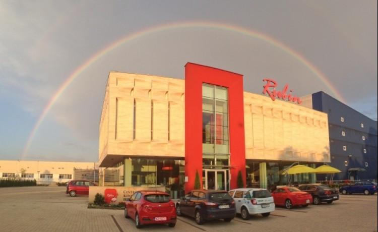 zdjęcie obiektu, Centrum Konferencyjno-Bankietowe RUBIN, Łódź