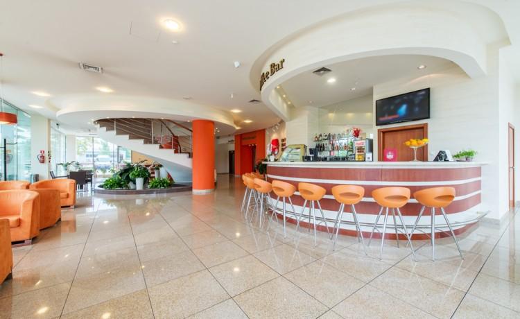 Centrum szkoleniowo-konferencyjne Centrum Konferencyjno-Bankietowe RUBIN / 23