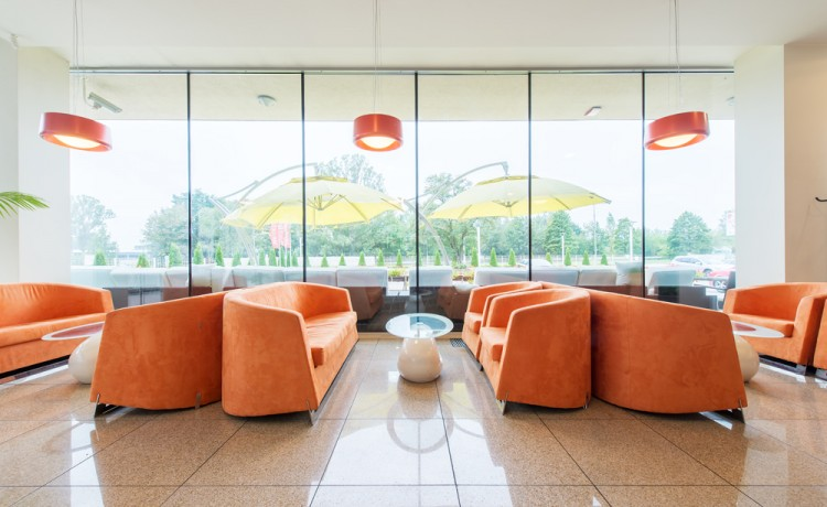 Centrum szkoleniowo-konferencyjne Centrum Konferencyjno-Bankietowe RUBIN / 24