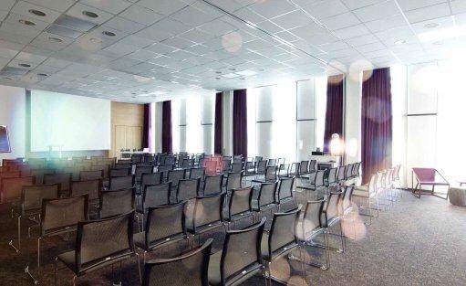 Hotel **** Novotel Łódź Centrum / 5