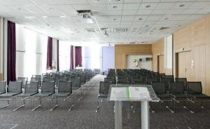 zdjęcie sali konferencyjnej, Novotel Łódź Centrum, Łódź