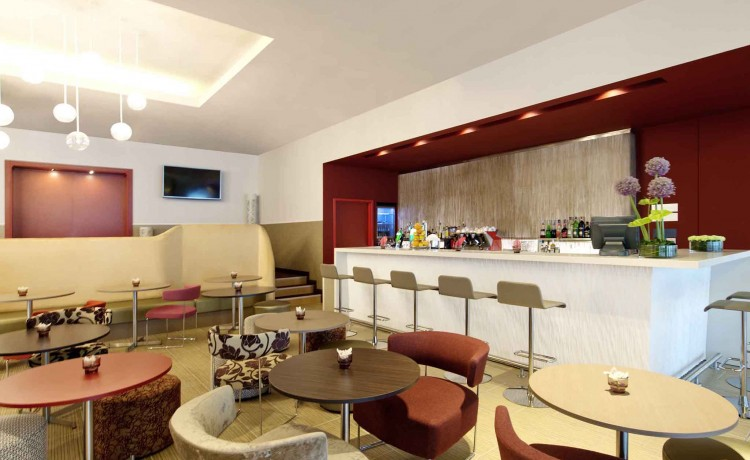 Hotel **** Novotel Łódź Centrum / 18