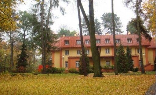 Centrum Szkoleniowo - Konferencyjnego Uniwersytetu Łódzkiego ul.Rogowska 26