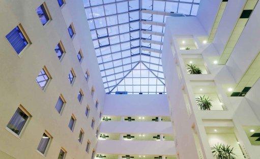 Hotel ** Hotel Ibis Łódź Centrum / 2