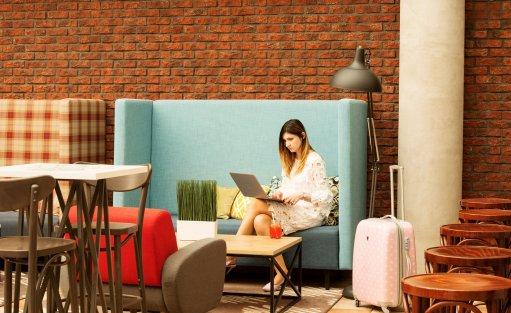 Hotel ** Hotel Ibis Łódź Centrum / 3