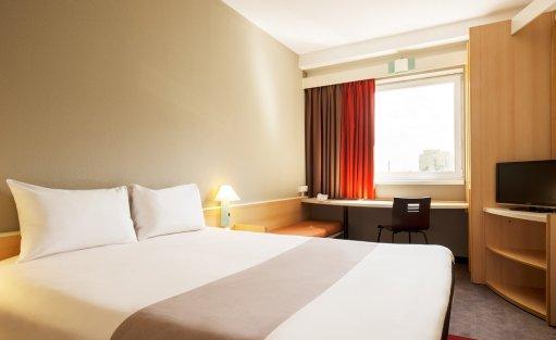 Hotel ** Hotel Ibis Łódź Centrum / 5