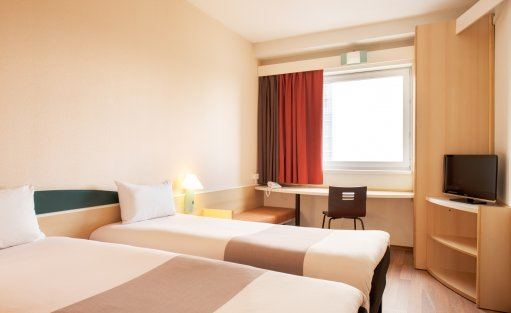 Hotel ** Hotel Ibis Łódź Centrum / 6