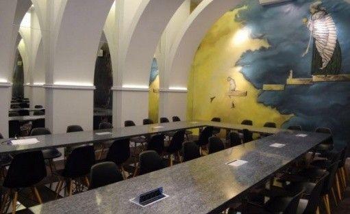 zdjęcie sali konferencyjnej, Hotel i Restauracja Konstancja ***, Łódź