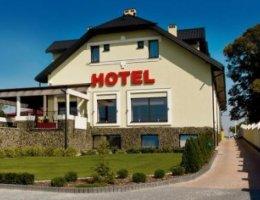 Hotel i Restauracja Konstancja ***