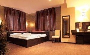 zdjęcie pokoju, Hotel i Restauracja Konstancja ***, Łódź