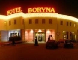 Hotel Boryna
