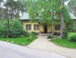 Ośrodek Wczasowo-Szkoleniowy Dresso