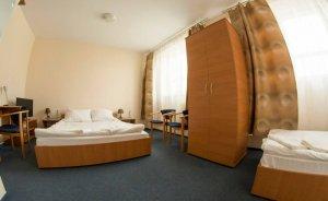 Hotel Stacja Kutno Obiekt szkoleniowo-wypoczynkowy / 3