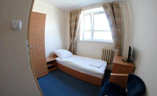 Obiekt szkoleniowo-wypoczynkowy Hotel Stacja Kutno / 2