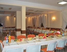 Sala bankietowo-konferencyjna Agrotur