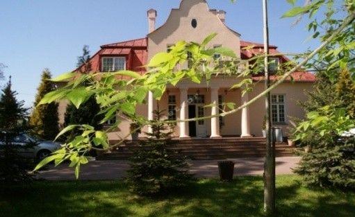 Gminny Ośrodek Szkoleniowo-Wypoczynkowy Dzierżązna