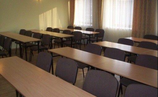 zdjęcie sali konferencyjnej, Centrum Konferencyjno - Restauracyjne  Restauracja Club 99, Katowice