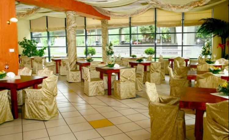 zdjęcie obiektu, Centrum Konferencyjno - Restauracyjne  Restauracja Club 99, Katowice