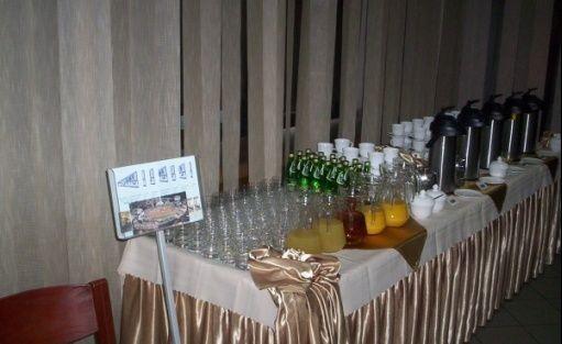 zdjęcie usługi dodatkowej, Centrum Konferencyjno - Restauracyjne  Restauracja Club 99, Katowice