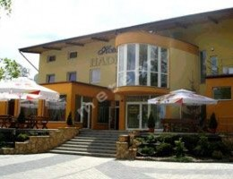 Hotel Hades Centrum