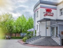 Hotel TED***