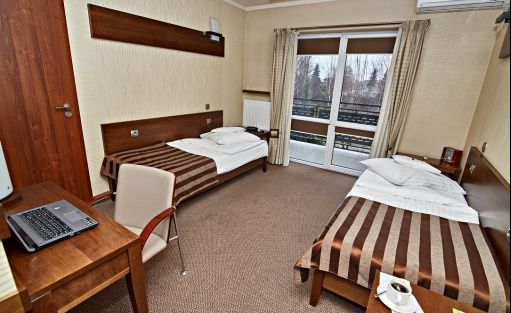 Hotel *** Hotel TED*** / 9