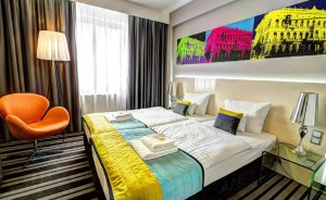 NoBo Hotel Hotel *** / 2