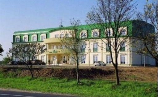 Hotel Comfort Express w Świebodzinie