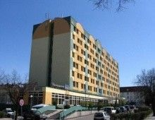 Hotel Mieszko Gorzów Wielkopolski