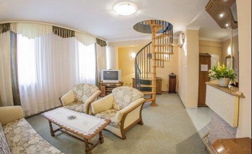 Hotel *** Hotel Mieszko Gorzów Wielkopolski / 1