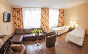 Hotel Mieszko Gorzów Wielkopolski Hotel *** / 3