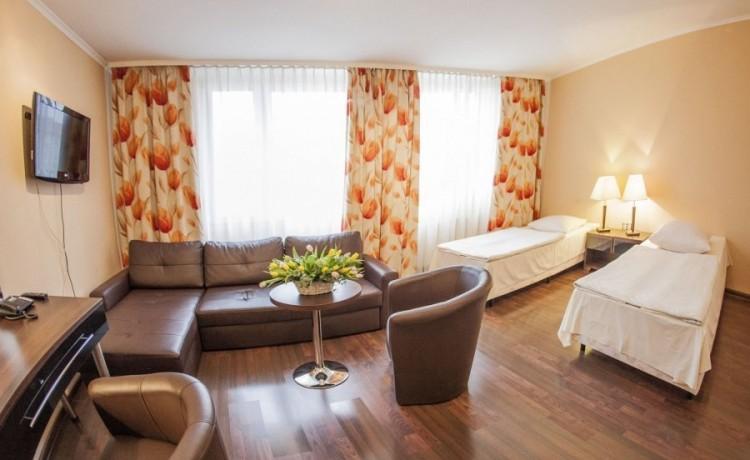 Hotel *** Hotel Mieszko Gorzów Wielkopolski / 3
