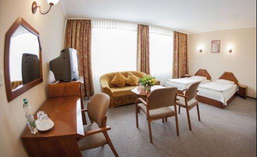 Hotel *** Hotel Mieszko Gorzów Wielkopolski / 4