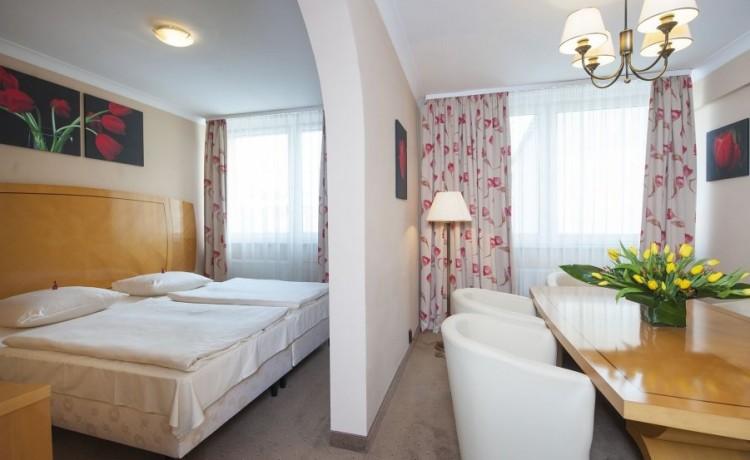 Hotel *** Hotel Mieszko Gorzów Wielkopolski / 5