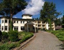 Hotel Wodnik Długie