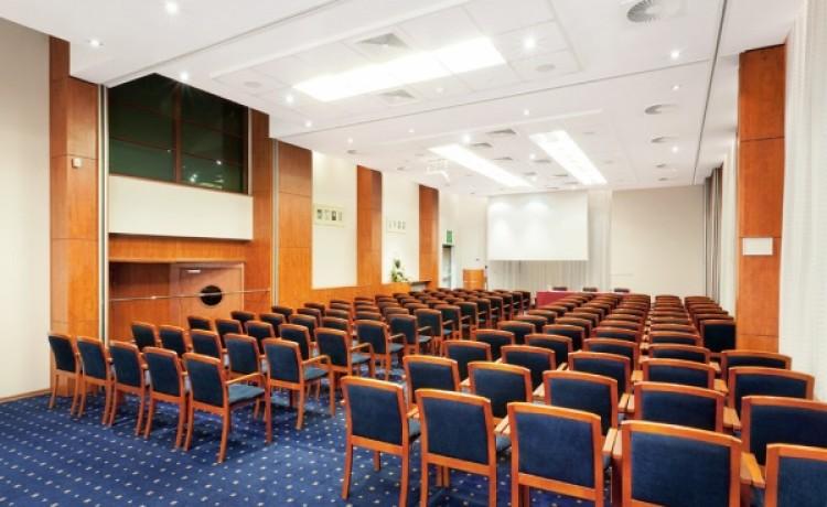 zdjęcie sali konferencyjnej, Qubus Hotel Gorzów Wielkopolski , Gorzów Wielkopolski