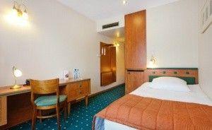 zdjęcie pokoju, Qubus Hotel Gorzów Wielkopolski , Gorzów Wielkopolski