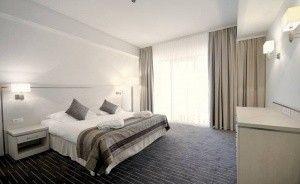 zdjęcie pokoju, Wellstreet Hotel, Zielona Góra