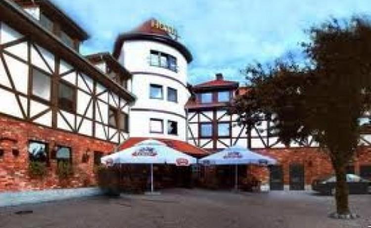 Hotel Amadeus Zielona Góra