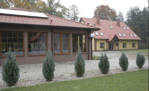 Obiekt szkoleniowo-wypoczynkowy Leśniczówka Przyłęsko / 16