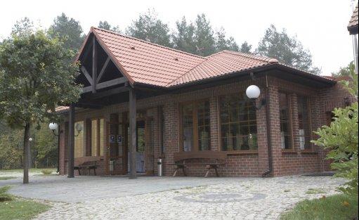 Obiekt szkoleniowo-wypoczynkowy Leśniczówka Przyłęsko / 13