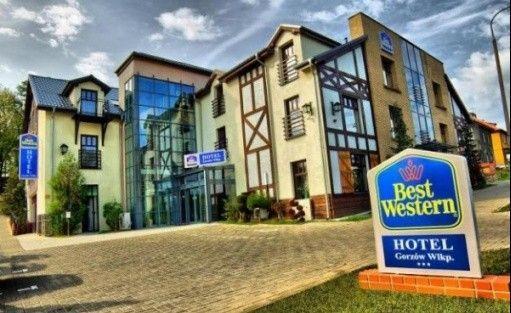Hotel Best Western Gorzów Wielkopolski
