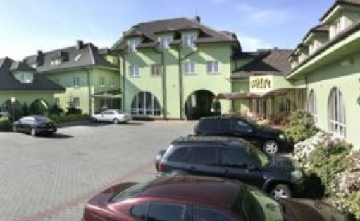 Hotel Fantom