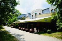 Hotel Termy Pałacowe w Nałęczowie