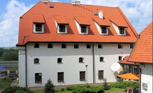 Ośrodek szkoleniowo-wypoczynkowy Exploris Kazimierz Dolny