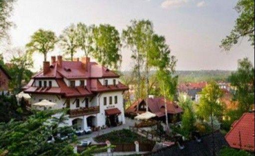 Villa Bohema