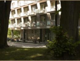Dom Pracy Twórczej Stowarzyszenia Dziennikarzy Polskich