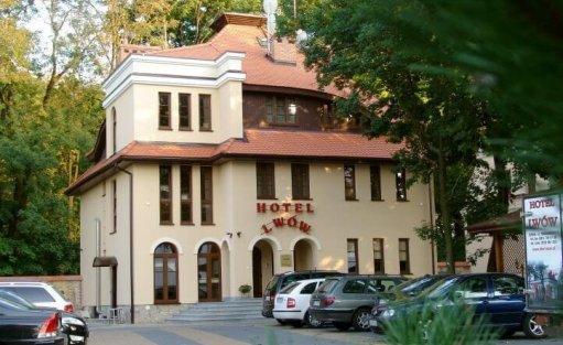 Hotel Lwów