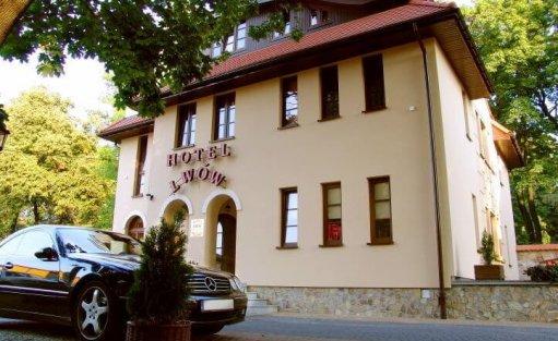 Hotel *** Hotel Lwów / 1